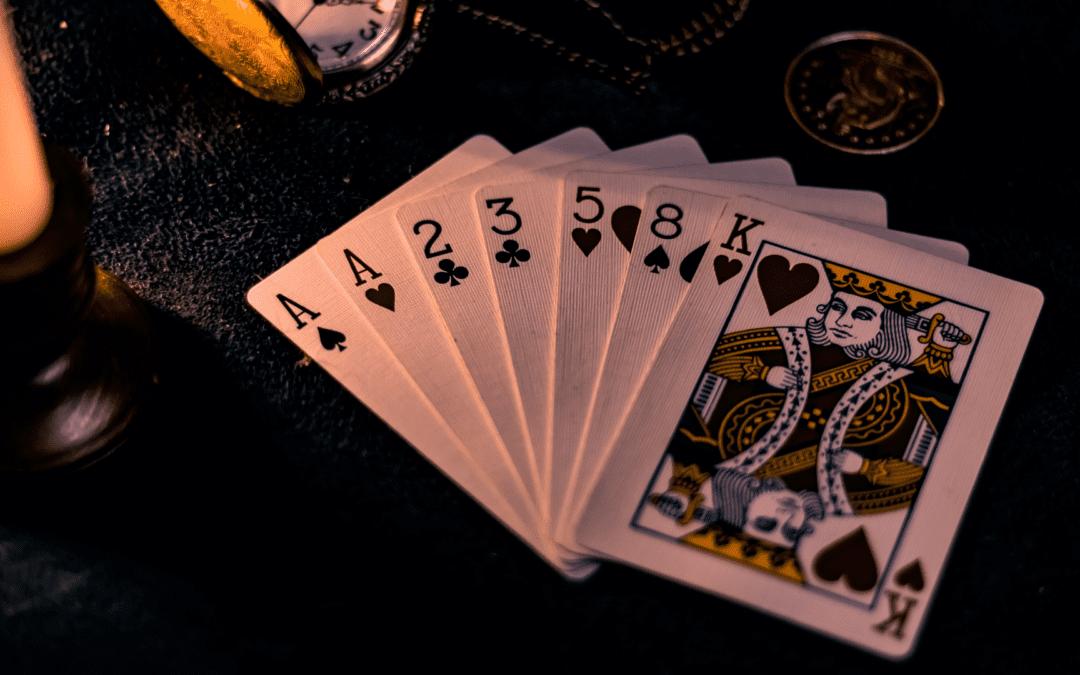 Why Retaliatory Tariffs on Playing Cards?