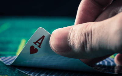 Card Counting by Casinos