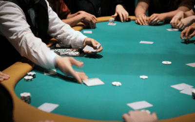 Dealers Who Count Cards